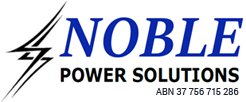 Noble Power Solutions